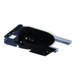 LCD Top Mount TV Holder with Runners